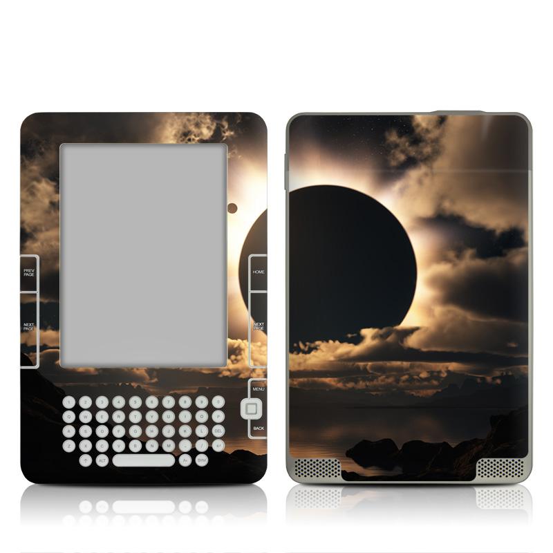 Moon Shadow Amazon Kindle 2 Skin