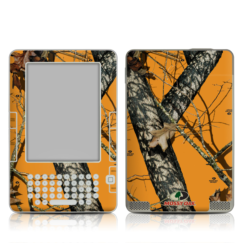 Blaze Amazon Kindle 2 Skin