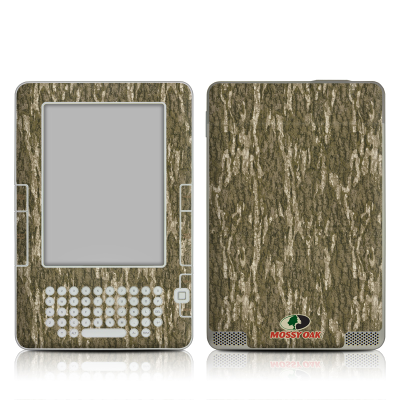 New Bottomland Amazon Kindle 2 Skin
