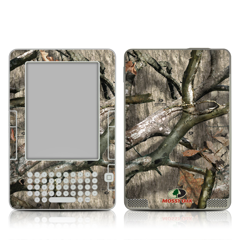 Amazon Kindle 2nd Gen Skin design of Tree, Branch, Plant, Woody plant, Trunk, Adaptation, Twig, Wood, Plant stem with black, gray, green, red colors
