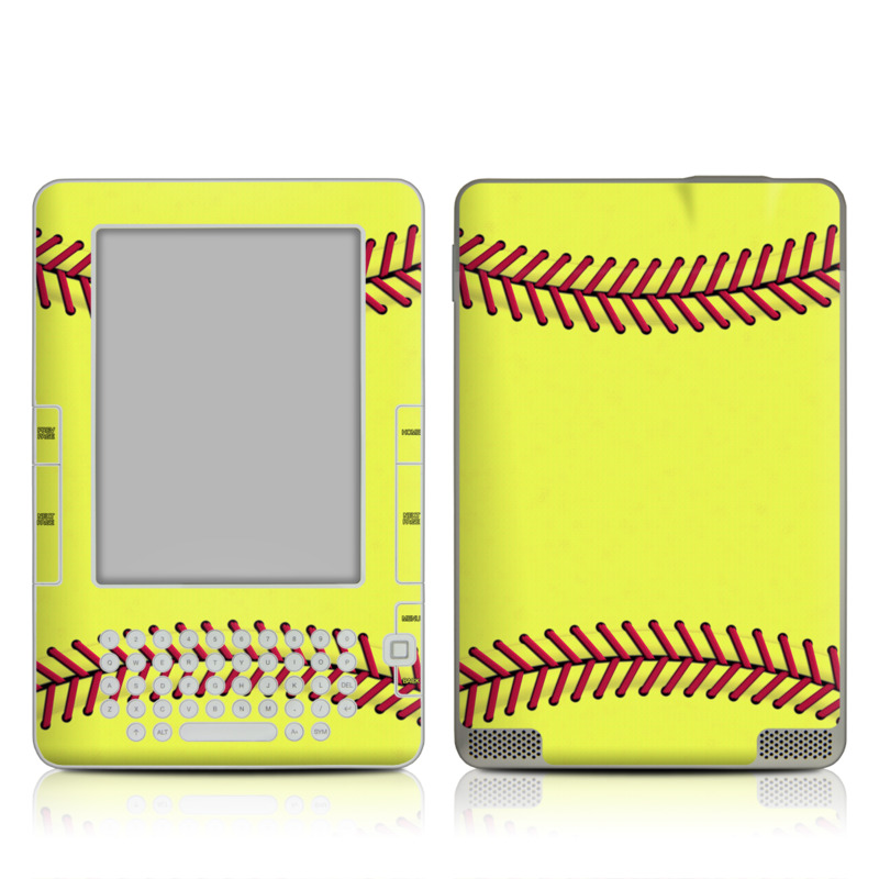 Softball Amazon Kindle 2 Skin