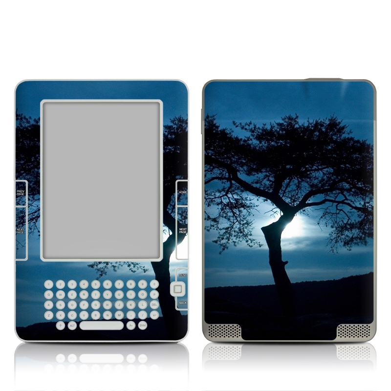 Stand Alone Amazon Kindle 2 Skin