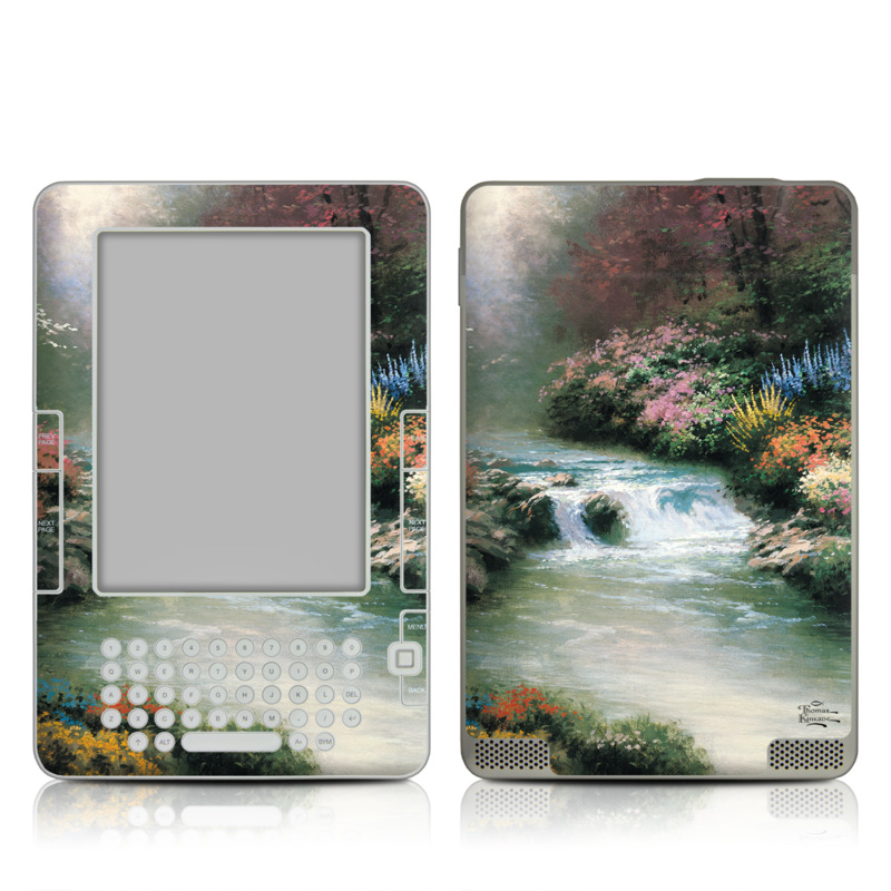 Beside Still Waters Amazon Kindle 2 Skin