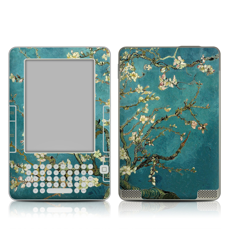 Blossoming Almond Tree Amazon Kindle 2 Skin