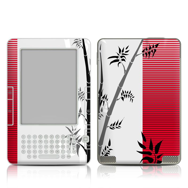 Zen Amazon Kindle 2 Skin