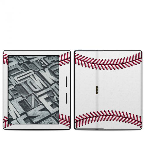 Baseball Amazon Kindle Oasis Skin