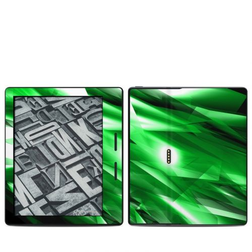 Kryptonite Amazon Kindle Oasis 1 Skin