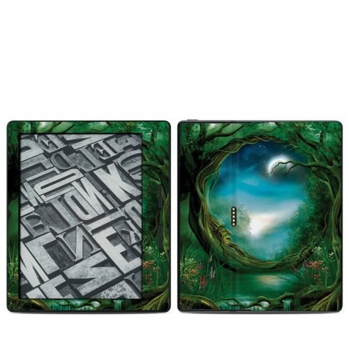 Moon Tree Amazon Kindle Oasis Skin