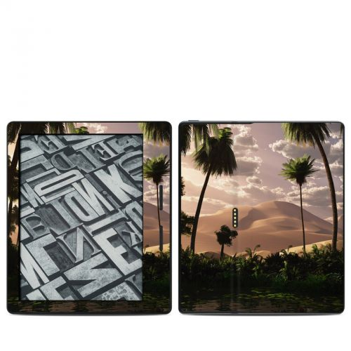 Oasis Amazon Kindle Oasis 1 Skin