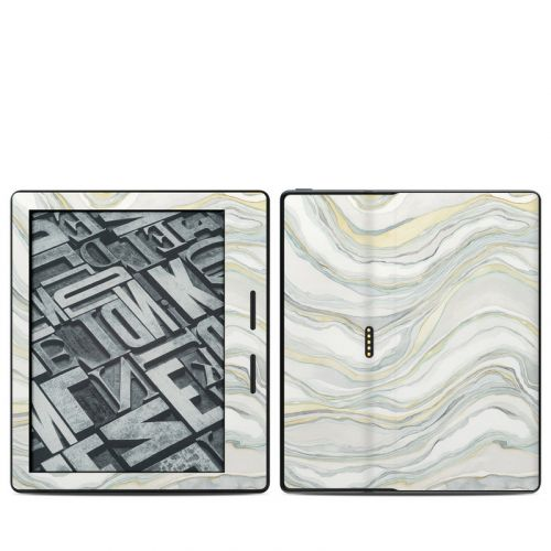 Sandstone Amazon Kindle Oasis Skin