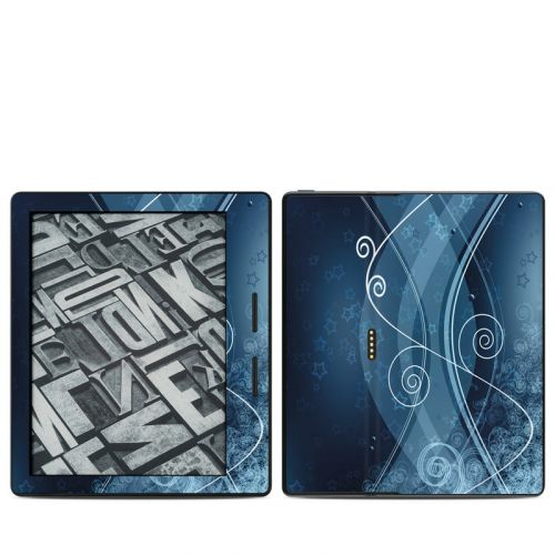 Superstar Amazon Kindle Oasis 1 Skin
