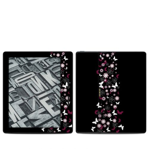 Whimsical Amazon Kindle Oasis 1 Skin