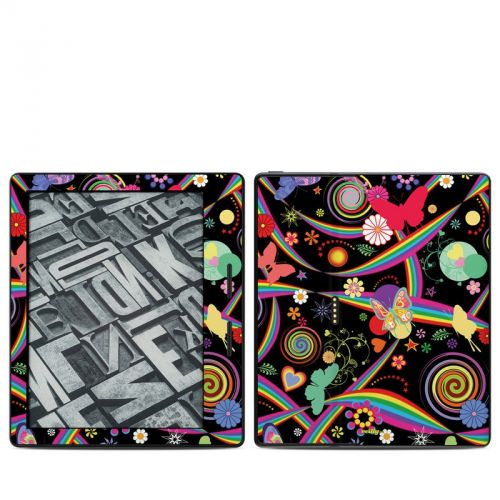 Wonderland Amazon Kindle Oasis 1 Skin