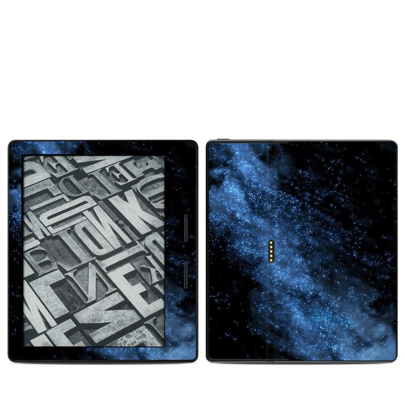 Milky Way Amazon Kindle Oasis 1 Skin