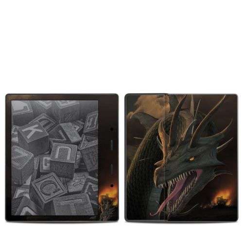 Annihilator Amazon Kindle Oasis 2 Skin