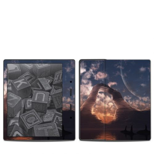 Circumpolar Amazon Kindle Oasis 2 Skin