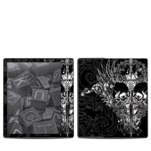 Darkside Amazon Kindle Oasis 2 Skin