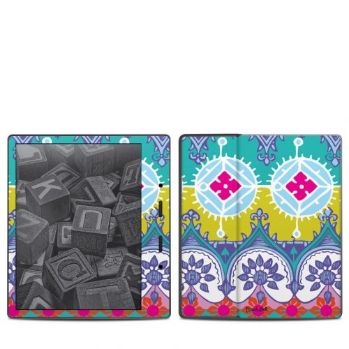 Florentine Amazon Kindle Oasis 2 Skin