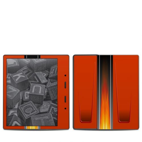 Hot Rod Amazon Kindle Oasis 2 Skin