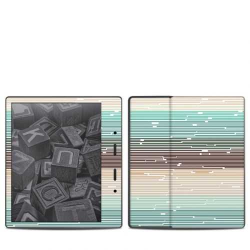 Jetty Amazon Kindle Oasis 2 Skin