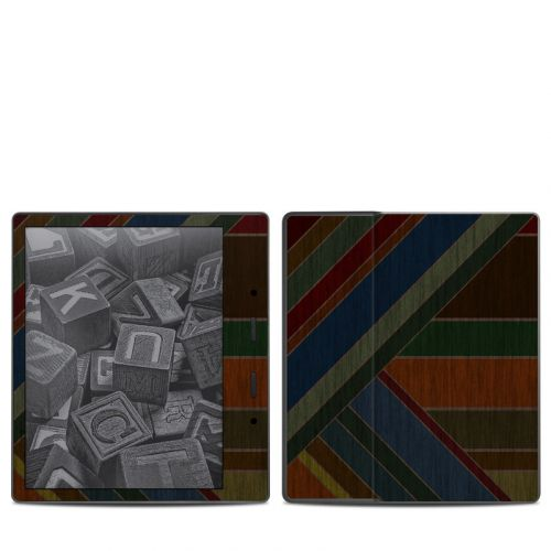 Sierra Amazon Kindle Oasis 2 Skin