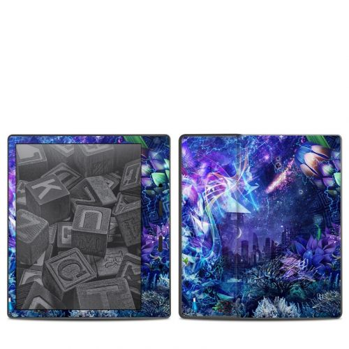Transcension Amazon Kindle Oasis 2 Skin