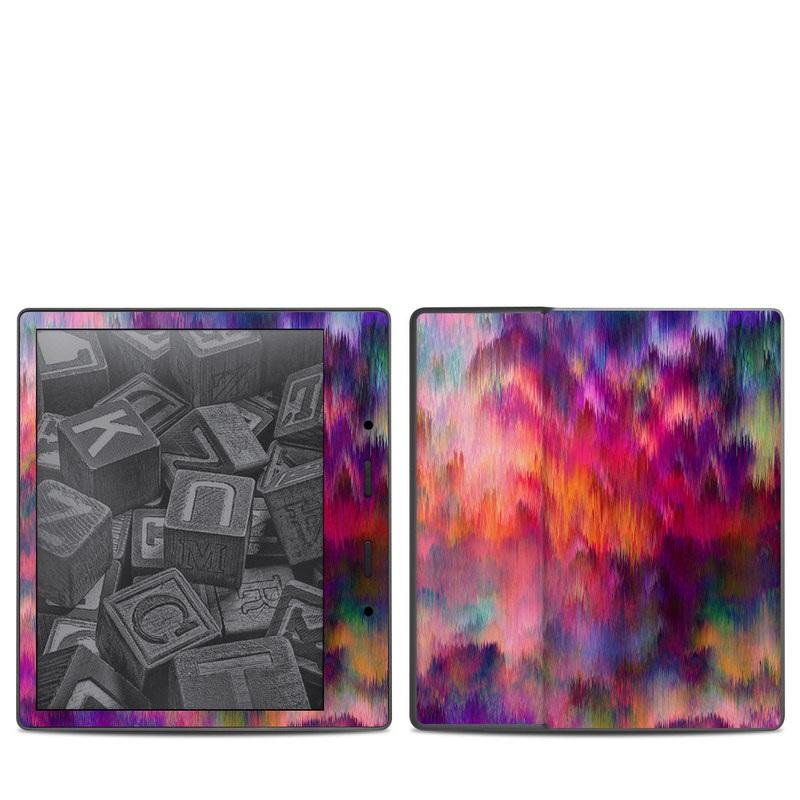 Sunset Storm Amazon Kindle Oasis 2 Skin