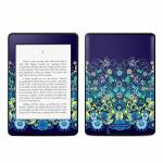 Blue Garden Amazon Kindle Paperwhite Skin