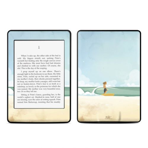 Casual Friday Amazon Kindle Paperwhite 3rd Gen Skin