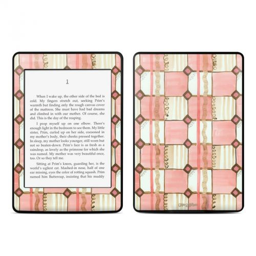 Chic Check Amazon Kindle Paperwhite Skin