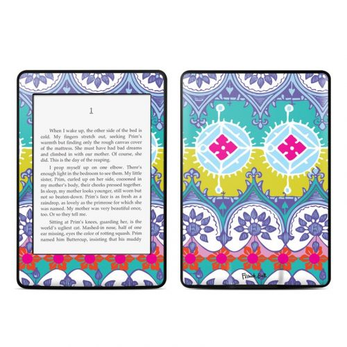Florentine Amazon Kindle Paperwhite 3rd Gen Skin