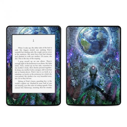 Gratitude Amazon Kindle Paperwhite Skin