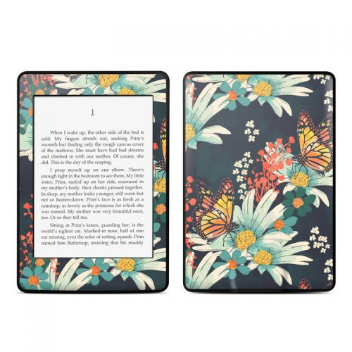 Monarch Grove Amazon Kindle Paperwhite 3rd Gen Skin