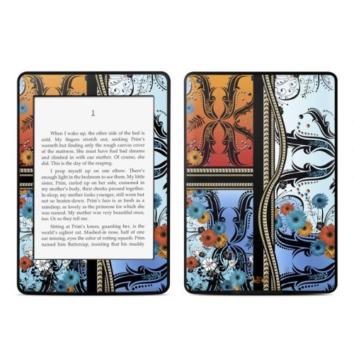 Paradise Amazon Kindle Paperwhite Skin
