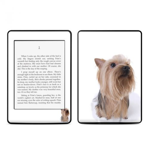 Puppy Love 2 Amazon Kindle Paperwhite Skin