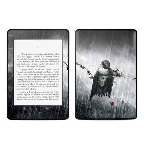 Reach Amazon Kindle Paperwhite Skin
