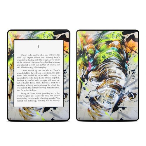 Theory Amazon Kindle Paperwhite Skin