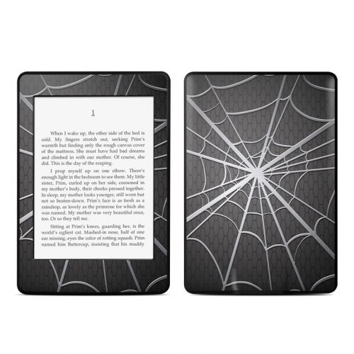 Webbing Amazon Kindle Paperwhite Skin