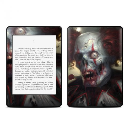 Zombini Amazon Kindle Paperwhite 3rd Gen Skin