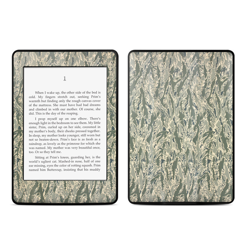 ABU Camo Amazon Kindle Paperwhite Skin