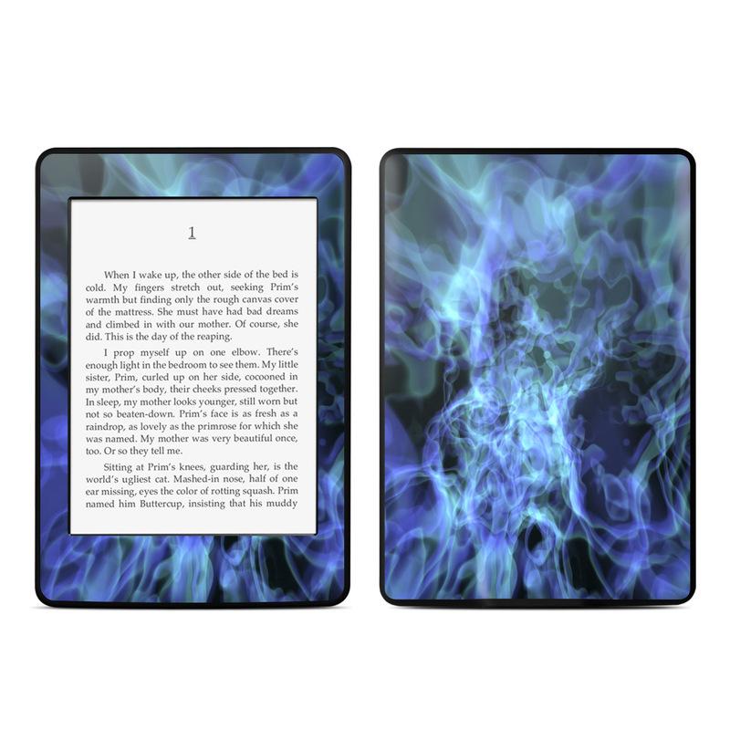 Absolute Power Amazon Kindle Paperwhite 3rd Gen Skin
