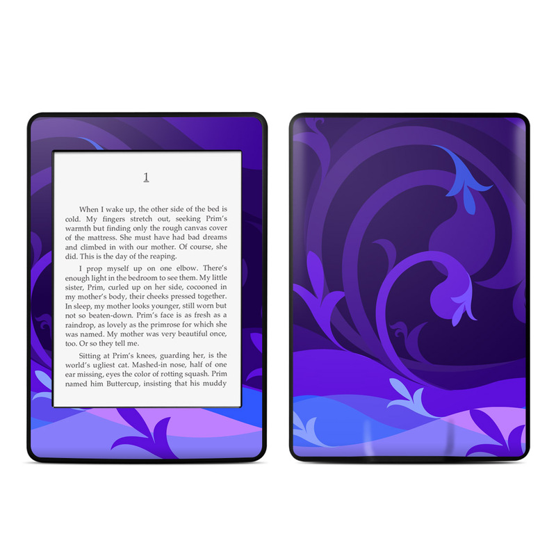 Arabian Night Amazon Kindle Paperwhite Skin