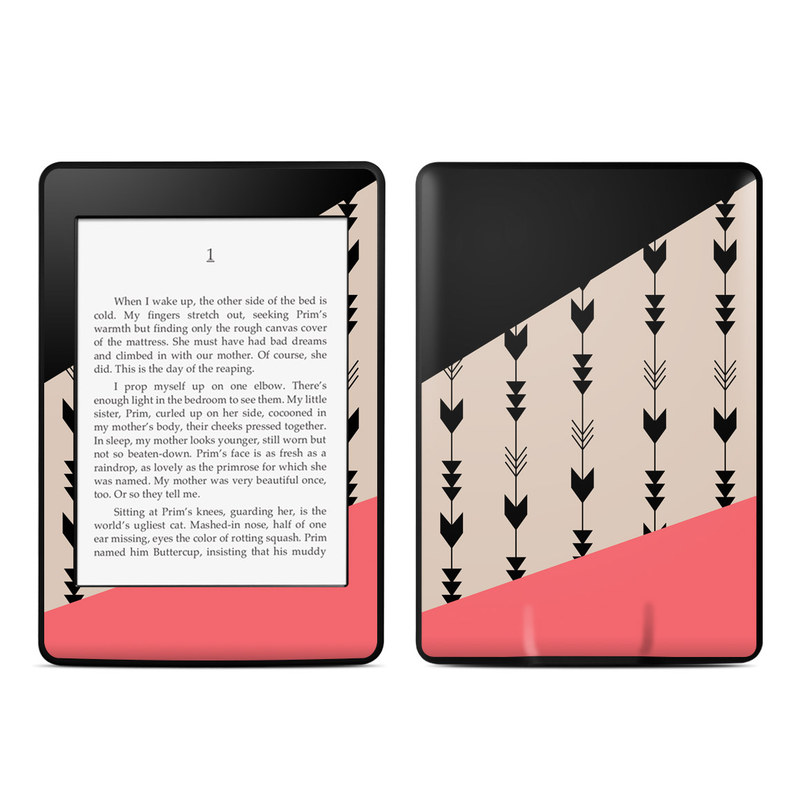 Arrows Amazon Kindle Paperwhite 3rd Gen Skin