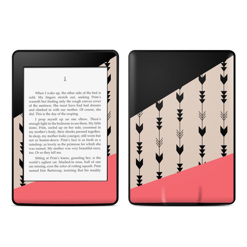 Arrows Amazon Kindle Paperwhite Skin