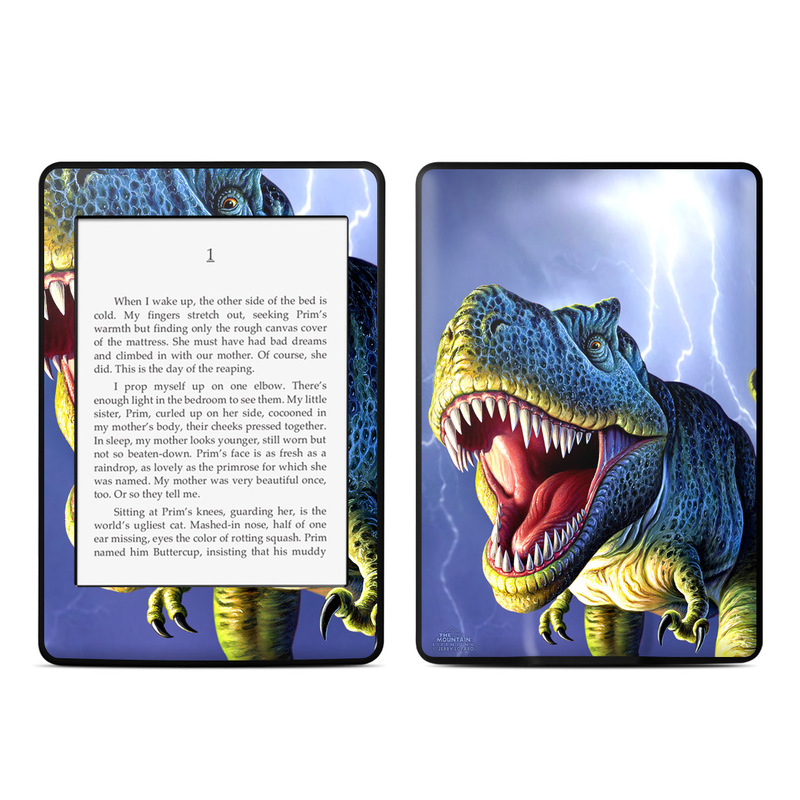 Big Rex Amazon Kindle Paperwhite Skin