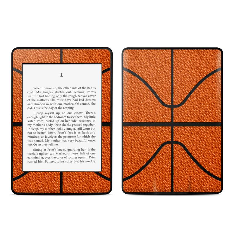 Basketball Amazon Kindle Paperwhite 3rd Gen Skin