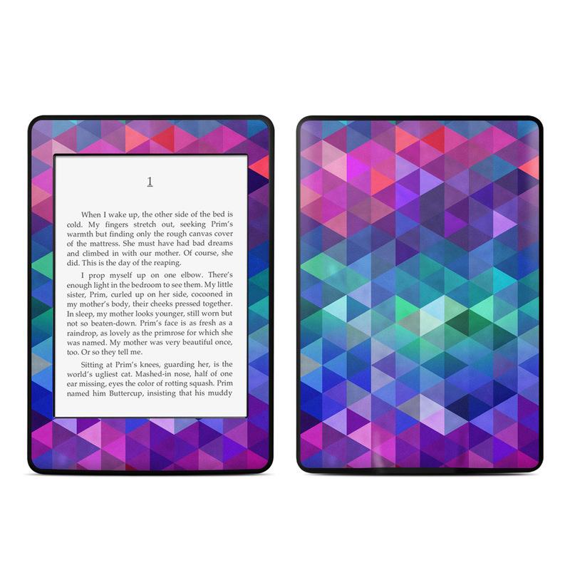 Charmed Amazon Kindle Paperwhite Skin