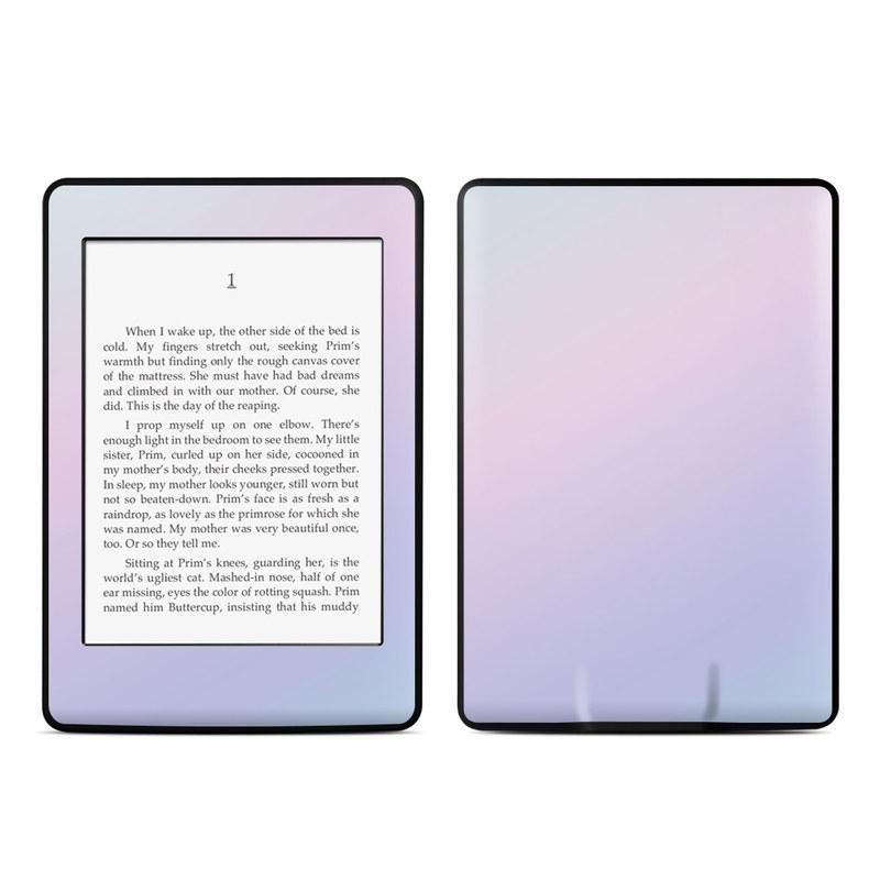 Cotton Candy Amazon Kindle Paperwhite Skin