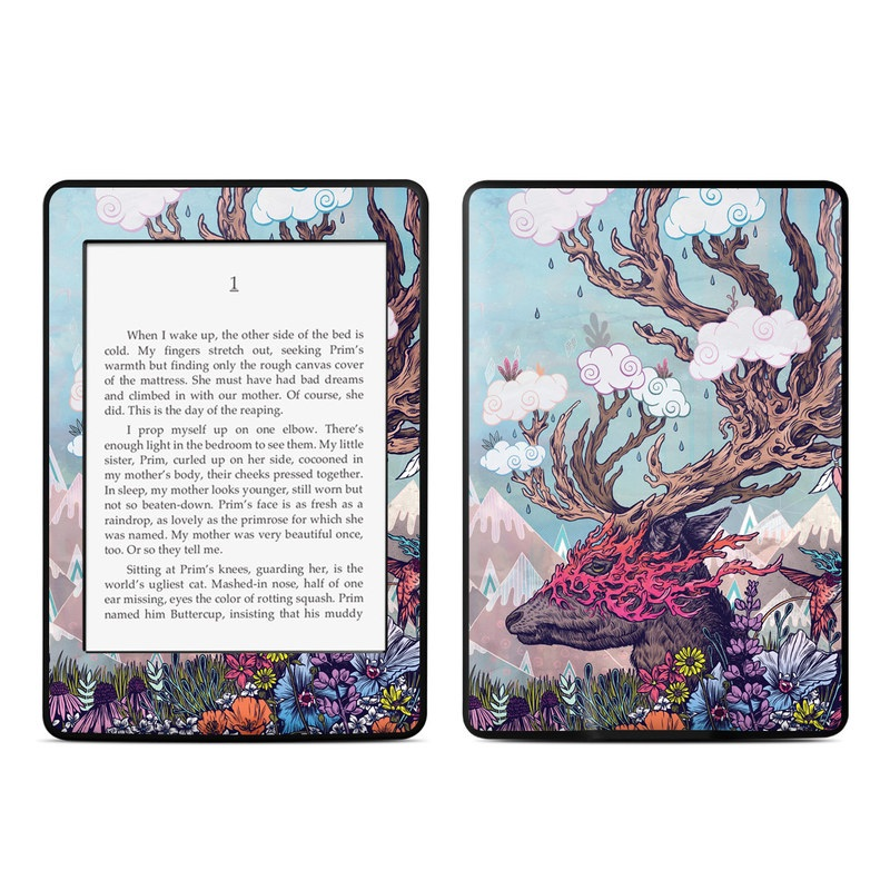 Deer Spirit Amazon Kindle Paperwhite Skin