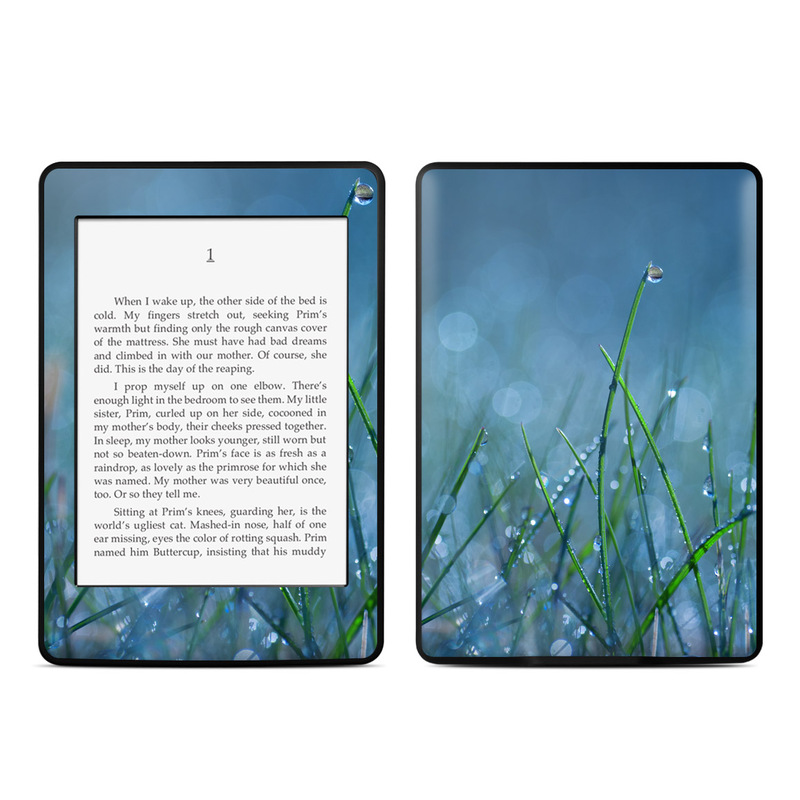 Dew Amazon Kindle Paperwhite Skin